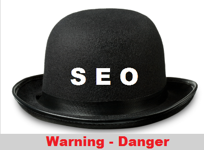 Black Hat SEO: How To Protect Your SEO From Dreaded Search Engine Penalties & Bans